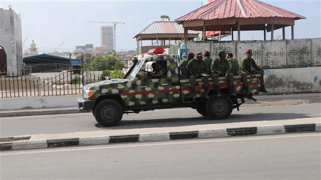 Somalia's al-Shabaab kill 3 teachers, abduct one in Kenya