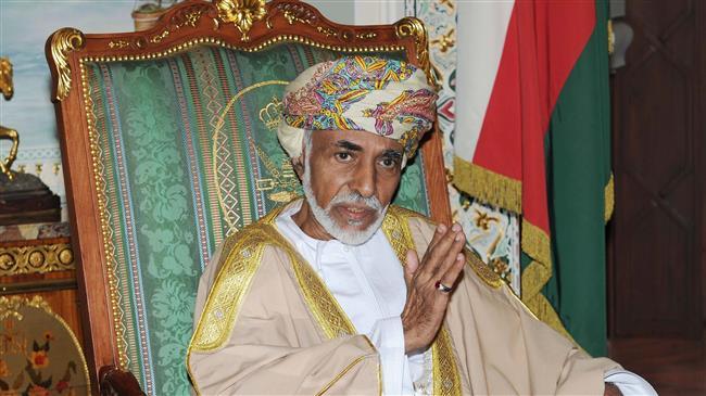 Oman's Sultan Qaboos dies at 79