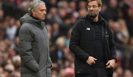 Football: Klopp wary of 'world-class' Mourinho