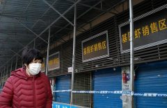 China reports new Wuhan virus cases ahead of key holiday