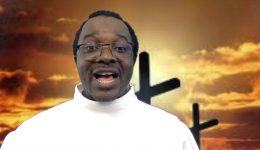 Roman Catholic priest condemns Cameroon gov't army soldiers for 'massacre' killing