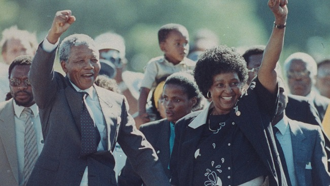 Message to President Sisiku Ayuk Tabe: It's been 30 years since Nelson Mandela walked free