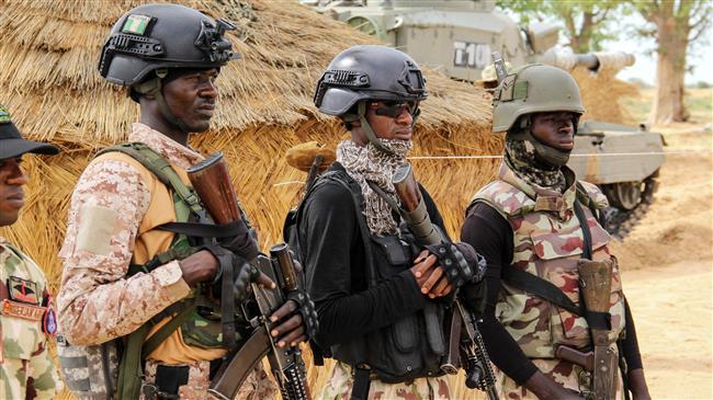 Joint Nigerien, French operation kills 120 terrorists in southwest Niger
