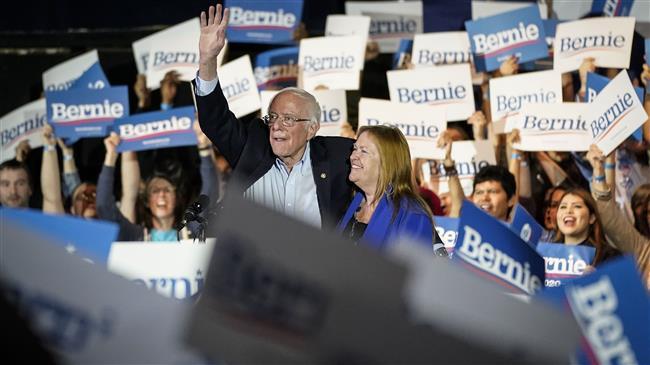 Bernie Sanders quits 2020 US Democratic presidential campaign