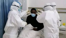 Coronavirus: A Cameroon student on how he recovered