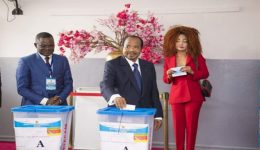 Amidst Boycott, Violence in Cameroon Election, AU, Catholic Church, others call for Political Breakthrough