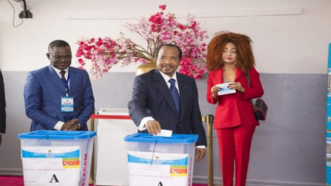 Twin Poll: Several cases of fraud reported by observers and political parties