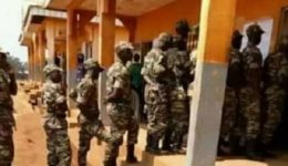 Biya Francophone regime silence causes concern