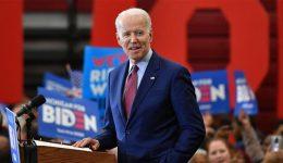 US: Biden critical of Trump's response to coronavirus pandemic