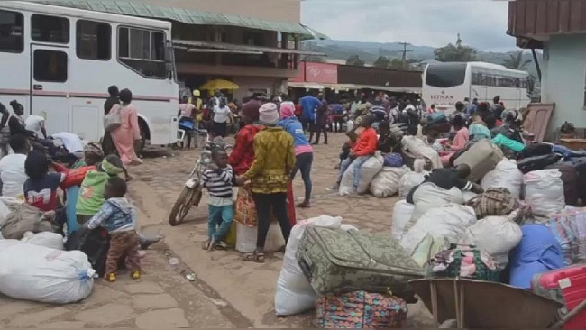 Cameroon: Coronavirus numbers are rising