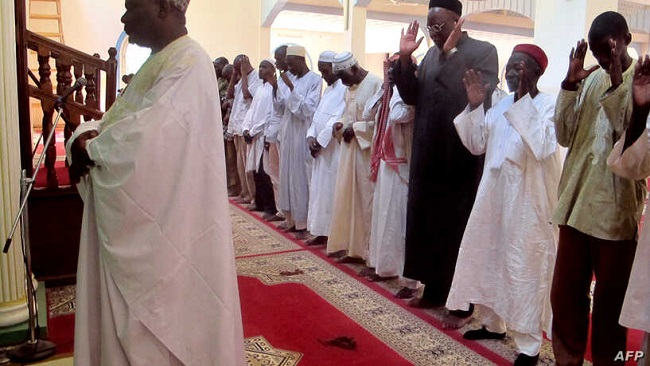 Muslims in Cameroon Defy Eid-al Fitr Prayer Ban