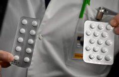 US regulator gives anti-malaria drugs emergency approval to treat coronavirus