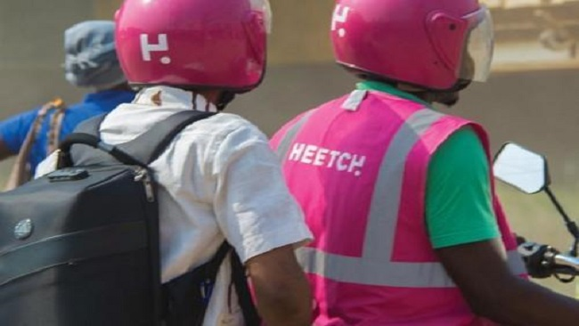 """French ride-hailing startup Heetch """"suspends"""" operations in Cameroon"""