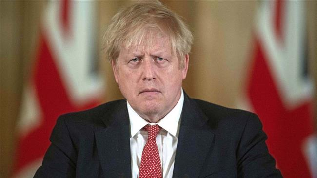 UK:  Prime Minister Johnson stable after second night in intensive care battling COVID-19