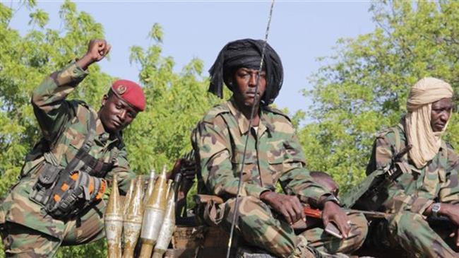 Chad army says 52 troops, 1,000 Takfiri militants killed in offensive