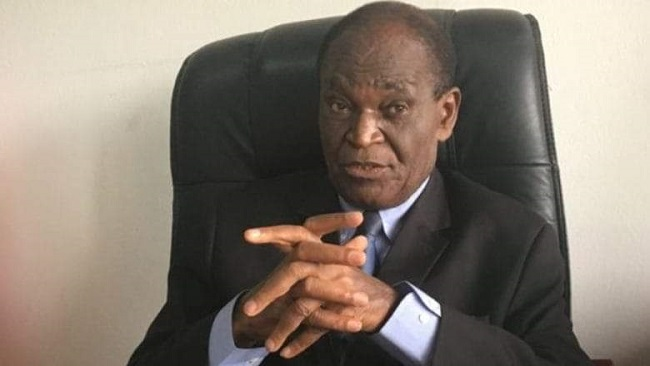 Yaounde: National Human Rights Commission Chairman, Chemuta Divine Banda, Dies At 73