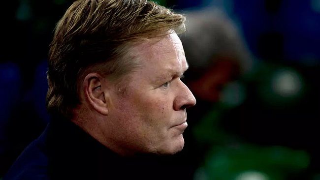 Football: Dutch coach had cardiologist appointment postponed before suffering heart problem