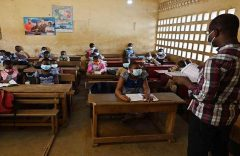 Fear of COVID-19 Stopping Childhood Vaccinations in Cameroon