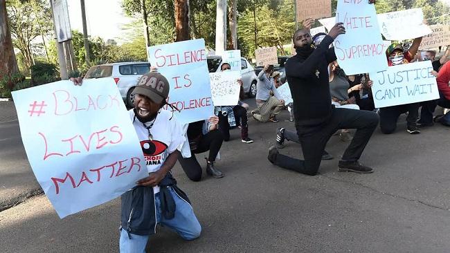 African countries seek UN racism debate in wake of global protests