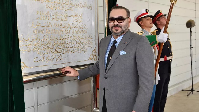 Morocco's King Mohammed VI undergoes heart surgery
