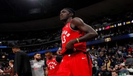 Racism: Cameroon's Pascal Siakam feels the suspicious eyes on him