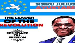 Federal Republic of Ambazonia: Leader calls for unity