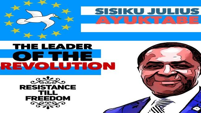 Federal Republic of Ambazonia: Leader calls for unity