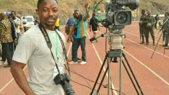 Biya Regime Refuses to Hand Over Body of Journalist