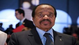 Yaoundé tense as post Biya succession void looms