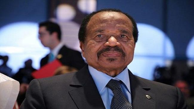 Yaoundé tense as post Biya succession void looms