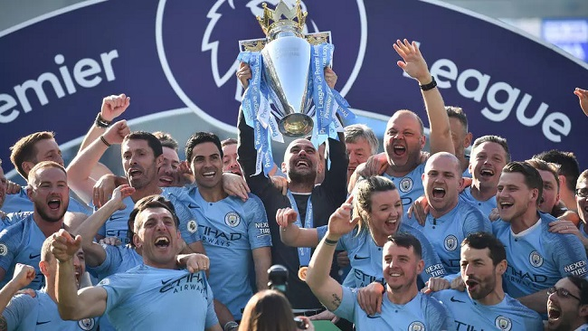 Football: Manchester City to learn fate of Champions League ban appeal