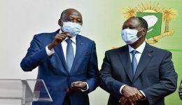 Ivory Coast COVID-19 Drama: President Ouattara's next of kin dead