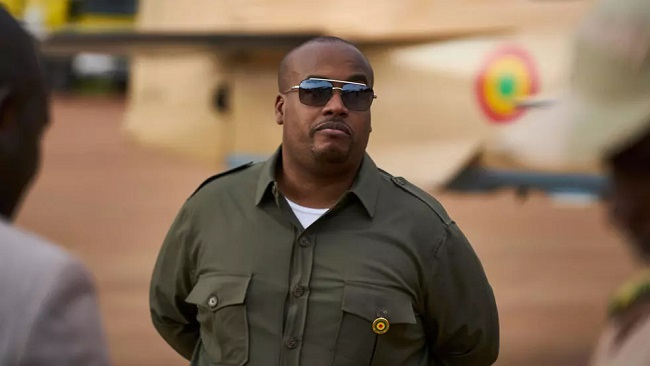 Embattled Mali president's son quits role in parliament amid protests