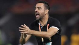 Football: Former Barcelona star Xavi tests positive for COVID-19