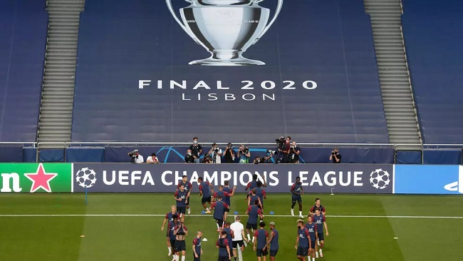 Football: PSG eye first-ever Champions League title against five-time winner Bayern Munich
