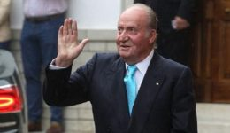 Former king Juan Carlos to leave Spain amid corruption probe