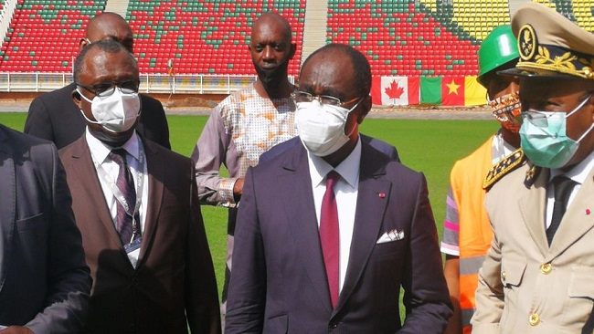 AFCON Preparations: Biya has nothing to show for in Yaoundé in his close to four-decade rule