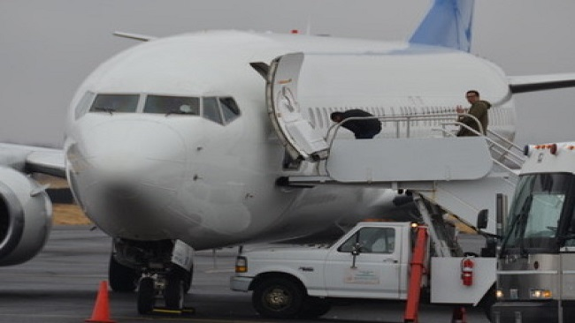 Cameroonian/Congolese US Asylum Seekers: Despite public outcry, many deported on a flight