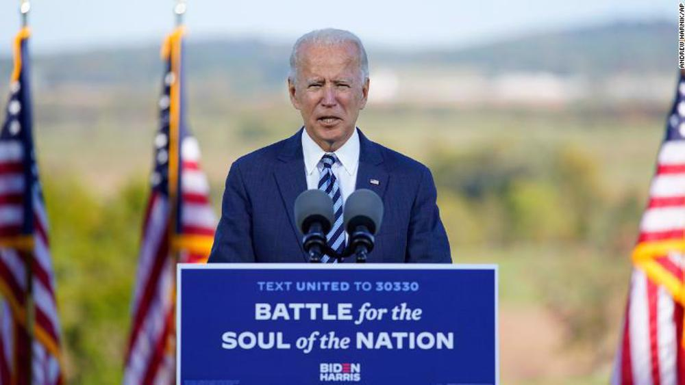 US: Joe Biden reveals executive orders he will sign on day one of his presidency