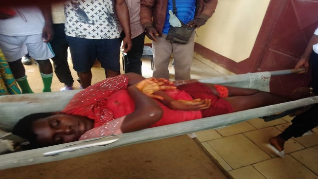 Kumba Massacre: The government must clean up its mess