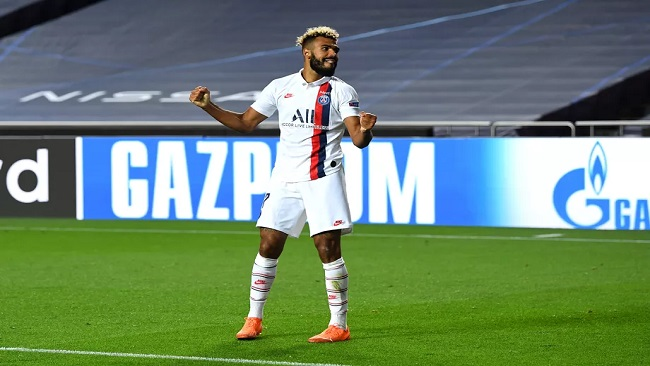 Football: Choupo-Moting on why he turned down PSG offer to join Bayern Munich
