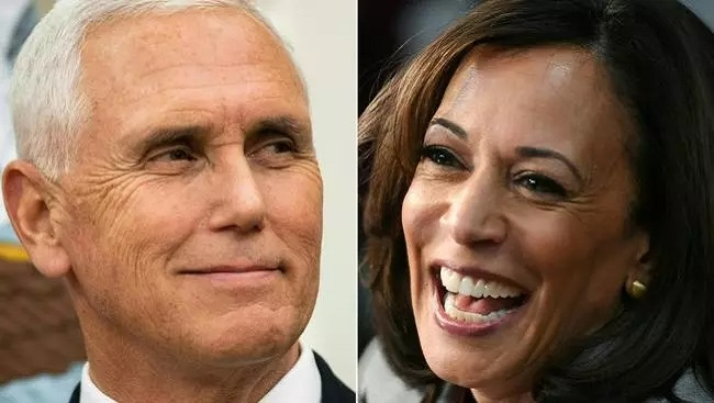 US Politics: Pence and Harris to square off in 'most important VP debate in history