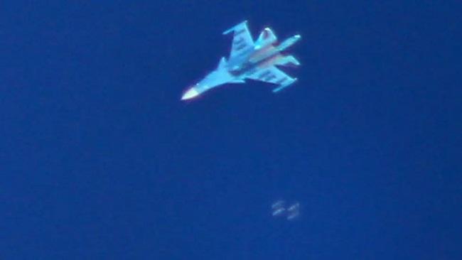 Russia strikes kill 78 Turkey-backed rebels in Syria