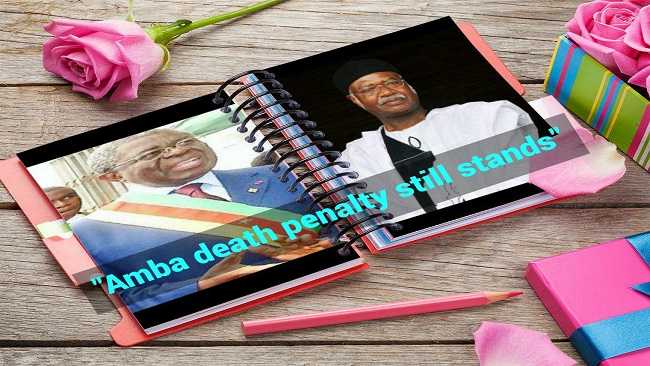 Southern Cameroons Crisis: More deaths have been scheduled
