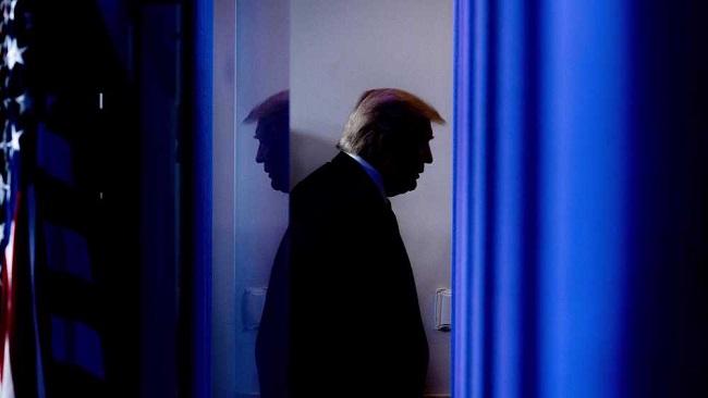 Trump says he will not attend Joe Biden's inauguration on January 20