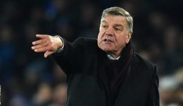Premier League: Big Sam is back