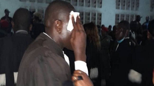 Yaoundé: Harsh repression of opposition and dissenting voices shows no sign of relenting