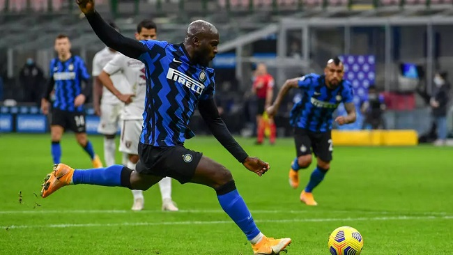 Champions League: Inter look to Lukaku for survival