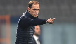 Football: Paris Saint-Germain confirm sacking of German coach Thomas Tuchel