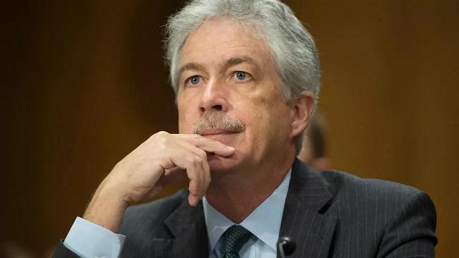 US: Biden chooses veteran diplomat William Burns as CIA director
